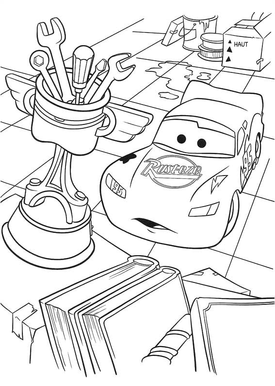 cars 66 cup coloring pages - photo#24